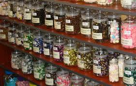 Bioled sweets 4
