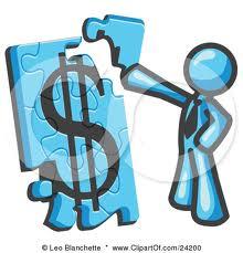 Dollar PIECE Cartoon