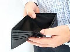 empty wallet 01