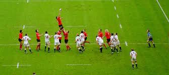 Wales vs England 01