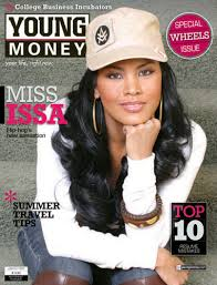 Young Money Miss USA