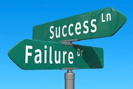 Failure & Success SIGNS